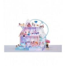 Игровой меганабор с куклами L.O.L. SURPRISE! серии Winter Disco
