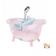 Интерактивная ванночка для куклы BABY BORN - ВЕСЕЛОЕ КУПАНИЕ