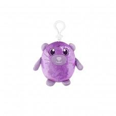 Мягкая игрушка с пайетками SHIMMEEZ – ЛОВКИЙ КОТЕНОК