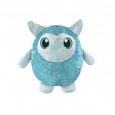 Мягкая игрушка с пайетками SHIMMEEZ – ГЛАМУРНАЯ ОВЕЧКА