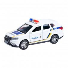 Автомодель - Mitsubishi Outlander Police
