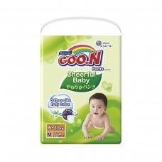 Трусики-подгузники CHEERFUL BABY для детей (M, 6-11 кг)