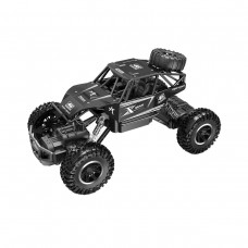 Автомобиль OFF-ROAD CRAWLER на р/у – ROCK SPORT (черный)