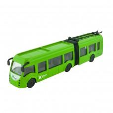 Модель - Тролейбус Харків