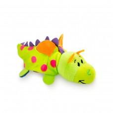 М'Яка Іграшка З Паєтками 2 В 1 - ZooPrяtki - Єдиноріг-Дракон (12 Cm)