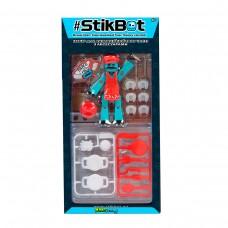 Игровой набор для анимационного творчества STIKBOT S4 – КУЛИНАРНОЕ ШОУ