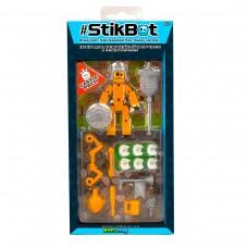 Игровой набор для анимационного творчества STIKBOT S3 - РЫЦАРЬ