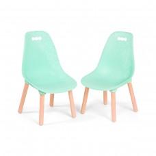 Набор детских стульчиков коллекции
