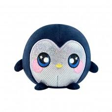 Ароматна М'Яка Іграшка Squeezamals S3 –  Пінгвін Марвін