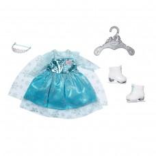 Набор одежды для куклы BABY BORN - БАЛЬНОЕ ПЛАТЬЕ
