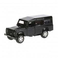 Автомодель - Land Rover Defender (Чорний)