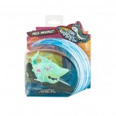 Фінгерборд З Фігуркою Shreddin' Sharks - Mega Maximus