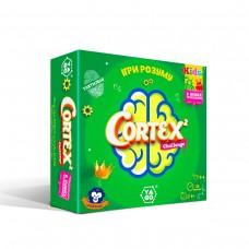Настільна гра - CORTEX 2 CHALLENGE KIDS