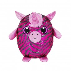 Мягкая игрушка с пайетками SHIMMEEZ S3 - ЕДИНОРОГ КАЙЛИ