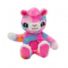 Мягкая игрушка-повторюшка BIGIGGLES - ЛАМА (звук)