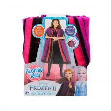 Плед-платье BLANKIE TAILS серии «Disney: Холодное сердце 2»  – АННА