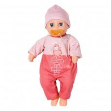 Інтерактивна лялька MyFirst Baby Annabell - Кумедне малятко