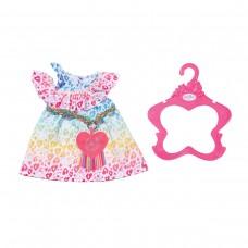 Одежда для куклы BABY BORN - ТАНЦЕВАЛЬНОЕ ПЛАТЬЕ