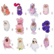Ігровий набір з лялькою BABY born - Чудовий сад