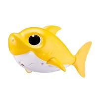 Интерактивная игрушка для ванны ROBO ALIVE серии