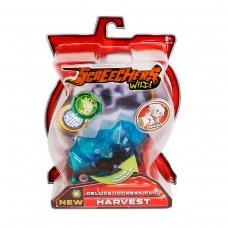 Машинка-трансформер Screechers Wild! S2 L2 - Харвест