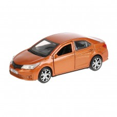 Автомодель - Toyota Corolla
