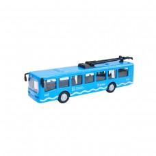 Модель - Тролейбус Дніпро (блакитний)