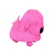 Інтерактивна іграшка Jiggly Pup – Грайливе цуценя (рожеве)