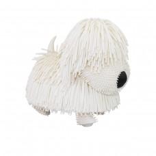 Інтерактивна іграшка Jiggly Pup – Грайливе цуценя (біле)