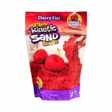 Пісок для дитячої творчості з ароматом - Kinetic Sand Вишнева шипучка