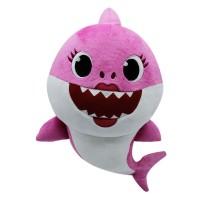 Интерактивнаямягкая игрушка BABY SHARK – МАМА АКУЛЕНКА