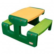 Игровой столик для пикника - ЯРКИЕ ЦВЕТА