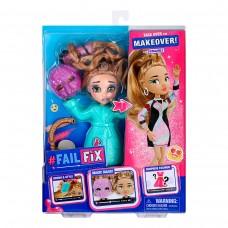 Ігровий набір з лялькою Failfix - Діджейка