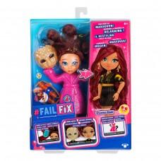 Игровой набор с куклой FAILFIX серии