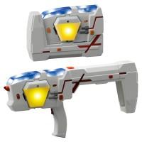 Игровой набор для лазерных боев - LASER X PRO 2.0 ДЛЯ ДВУХ ИГРОКОВ