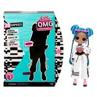 Игровой набор с куклой L.O.L. SURPRISE! серии