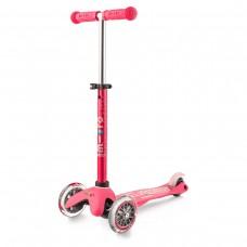 """Самокат Micro серії Mini Deluxe"""" - Рожевий"""""""