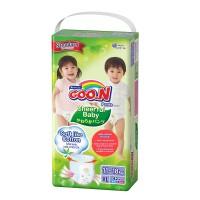 Трусики-подгузники CHEERFUL BABY для детей (размер XL, унисекс, 42 шт)