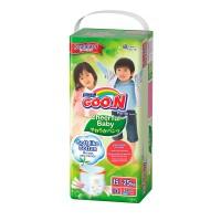 Трусики-подгузники CHEERFUL BABY для детей (размер XXL, унисекс, 34 шт)