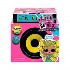 """Ігровий набір L.O.L SURPRISE! W1 серії Remix Hairflip"""" - Музичний сюрприз"""""""