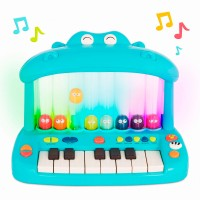 Музыкальная игрушка – ГИППОПОФОН (свет, звук)