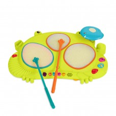 Музична іграшка - Кваквафон S2