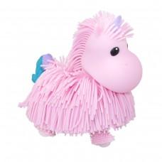 Интерактивная игрушка JIGGLY PUP - ВОЛШЕБНЫЙ ЕДИНОРОГ (розовый)