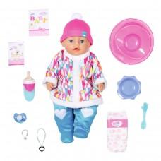 """Лялька Baby Born серії Ніжні обійми"""" - Зимове малятко"""""""