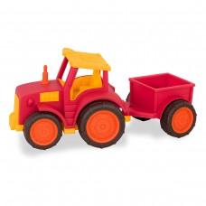 Баттатомобіль - Трактор