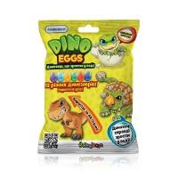 Растущая игрушка в яйце «Dino eggs» -ДИНОЗАВРЫ (в ассорт.,в диспл.)