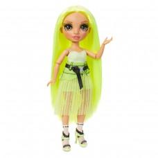 Лялька Rainbow High S2 - Карма Нікольс