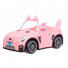 Машинка для ляльки Na! Na! Na! Surprise - Кетмобіль