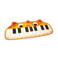 Музичний килимок-піаніно - Мяуфон