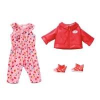 Набор одежды для куклы BABY BORN - СКУТЕР В ГОРОДЕ